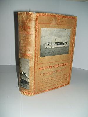 Motor Cruising: Miller, K M & Irving, John