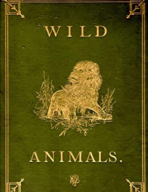 The Life and Habits of Wild Animals: Wolf, Joseph