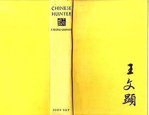 Chinese Hunter: Wong-Quincy, J