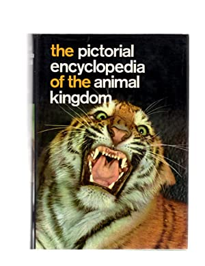 The Pictorial Encyclopedia of the Animal Kingdom: Stanek, V.J.