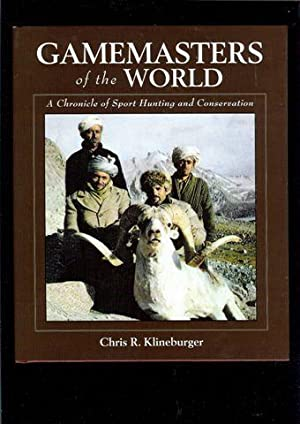 Gamemasters of the World: Klineburger, Chris R.