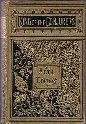 Life Of Robert Houdin, King Of The: Mackenzie, R. Shelton,