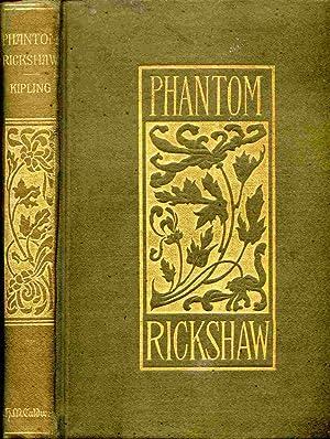 Phantom Rickshaw.: Kipling, [Rudyard]