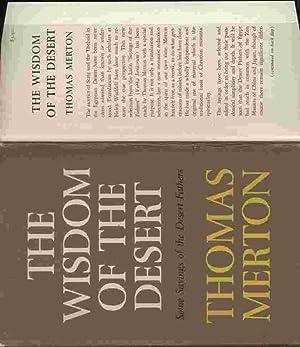 The Wisdom Of The Desert: Sayings Of: Merton, Thomas, Translated