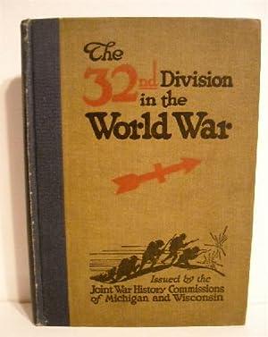 32nd Division in the World War 1917-1919.: Hanton, Capt Carl