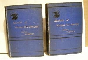 Memoirs of General William T. Sherman. By: Sherman, William.