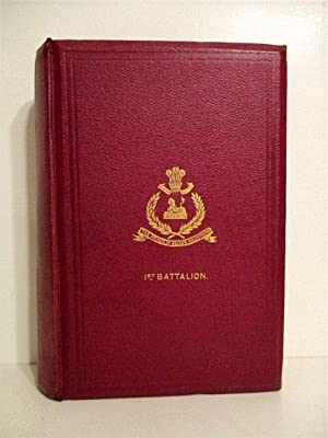 Historical Records of the 40th (2nd Somersetshire): Smythies, Capt. R.