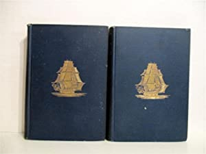 Sea Power in Its Relations to the War of 1812. (2 volumes).