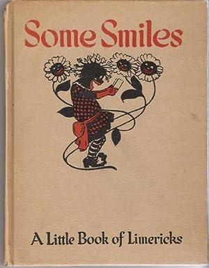 Some Smiles - A Little Book of Limericks: Gordon, Elizabeth