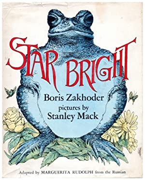 Star Bright: Zakhoder, Boris