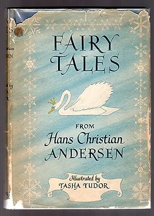 Fairy Tales from Hans Christian Andersen: Andersen, Hans