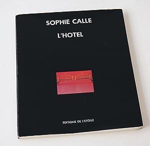 L'Hotel: CALLE Sophie
