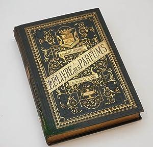 le livre des parfums de rimmel eugene - AbeBooks