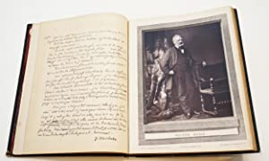 Album de la galerie contemporaine. Biographies &: MICHELET, Victor HUGO,