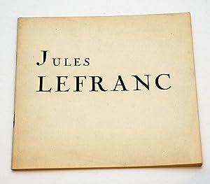 Jules Lefranc: ARAGON Louis
