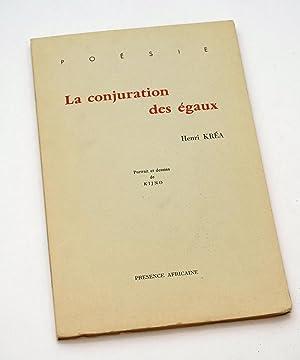 La Conjuration des égaux: KREA, Henri