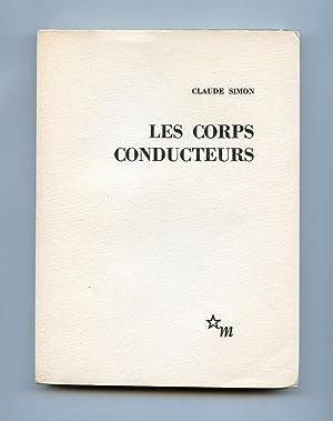 Les Corps conducteurs: SIMON Claude