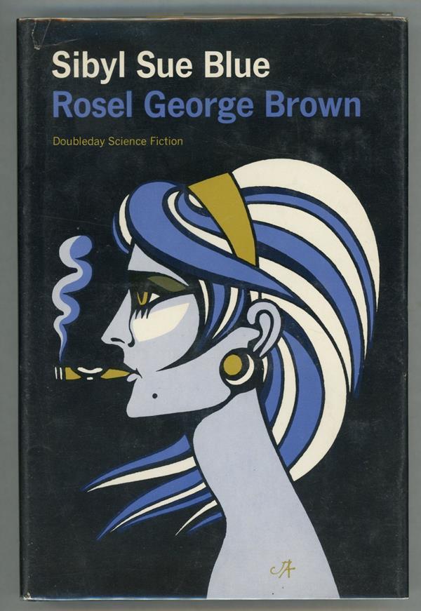 Sibyl Sue Blue Rosel George Brown