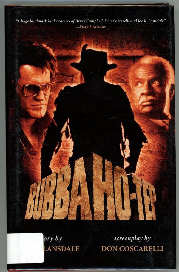 Bubba Ho-Tep Joe R. Lansdale