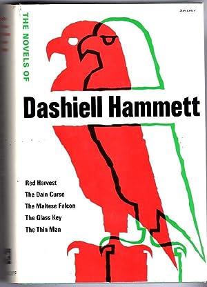The Novels of Dashiell Hammett, Hammett, Dashiell