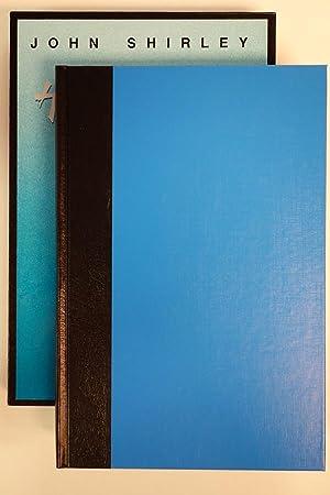 Heatseeker: John Shirley; William