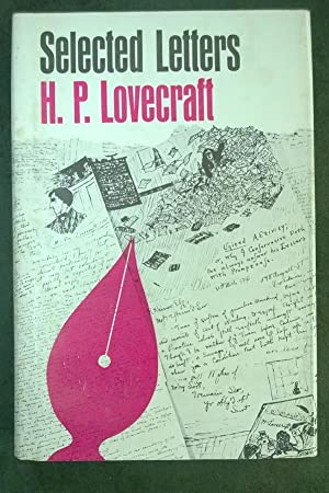 Selected Letters II.: H.P. Lovecraft