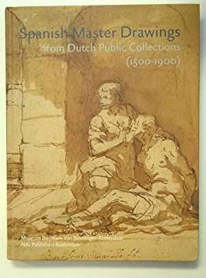 Spanish Master Drawings from Dutch Public Collections: Sandra Tatsakis (Introduction,