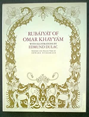 Rubáiyát of Omar Khayyám: Edward Fitzgerald (translation)