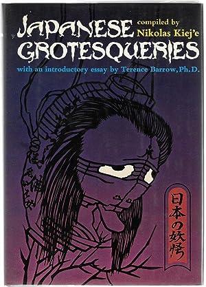 Japanese Grotesqueries: Nikolas Kiej'e (compiled