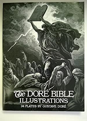 Gustave Dor Bible First Edition Abebooks