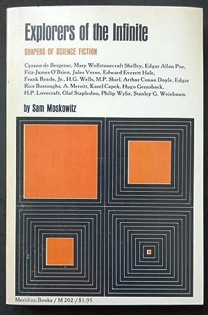 Explorers of the Infinite: Shapers of Science: Sam Moskowitz
