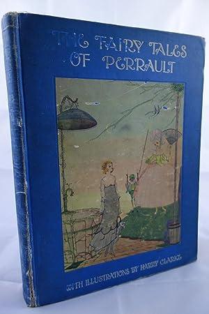The Fairy Tales of Charles Perrault: C. Perrault; Thomas