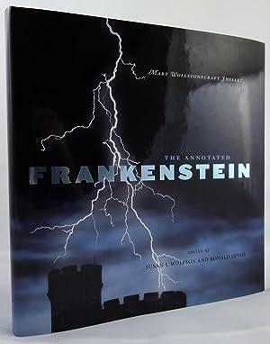 The Annotated Frankenstein: Mary Wollstonecraft Shelley