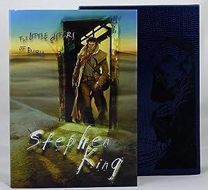 The Little Sisters of Eluria: Stephen King