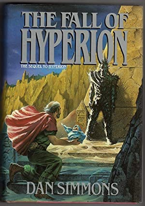 The Fall of Hyperion: Dan Simmons
