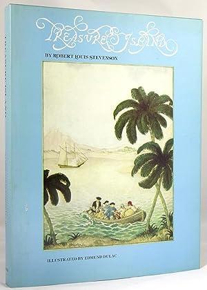 Treasure Island: R. L. Stevenson