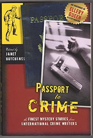 Passports to Crime: Finest Mystery Stories: Janet Hutchings (editor)