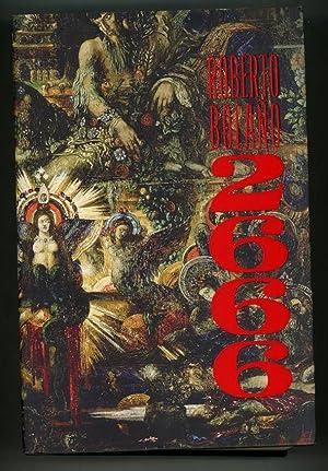 2666: A Novel: Roberto Bolaño