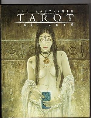 The Labyrinth: Tarot: Luis Royo