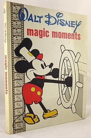 Walt Disney Magic Moments: Ercole Arseni