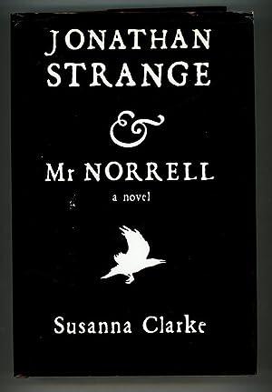 Jonathan Strange & Mr. Norrell: Susanna Clarke
