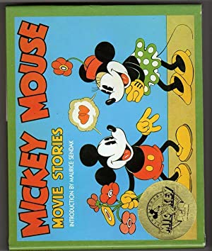 Mickey Mouse Movie Stories: Walt Disney Studio