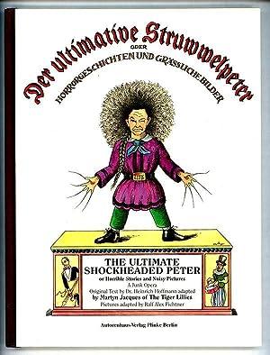The Ultimate Shockheaded Peter: Heinrich Hoffman (original