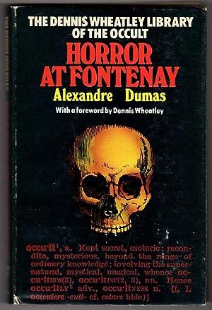 The Dennis Wheatley Library of the Occult: Alexandre Dumas