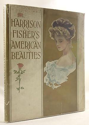 American Beauties: Harirson Fisher