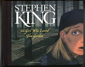 The Girl Who Loved Tom Gordon: Stephen King; Peter