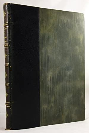 Sur talons rouges, Aquarelles de Gerda Wegener: Eric Allatini