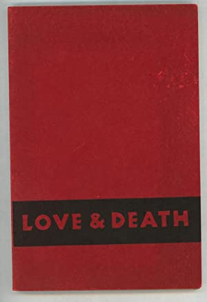 Love & Death: A Study in Censorship: Gershon Legman