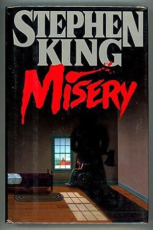 Misery: Stephen King