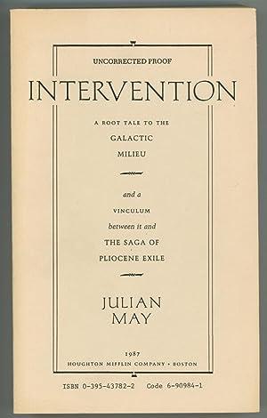 Intervention: Julian May